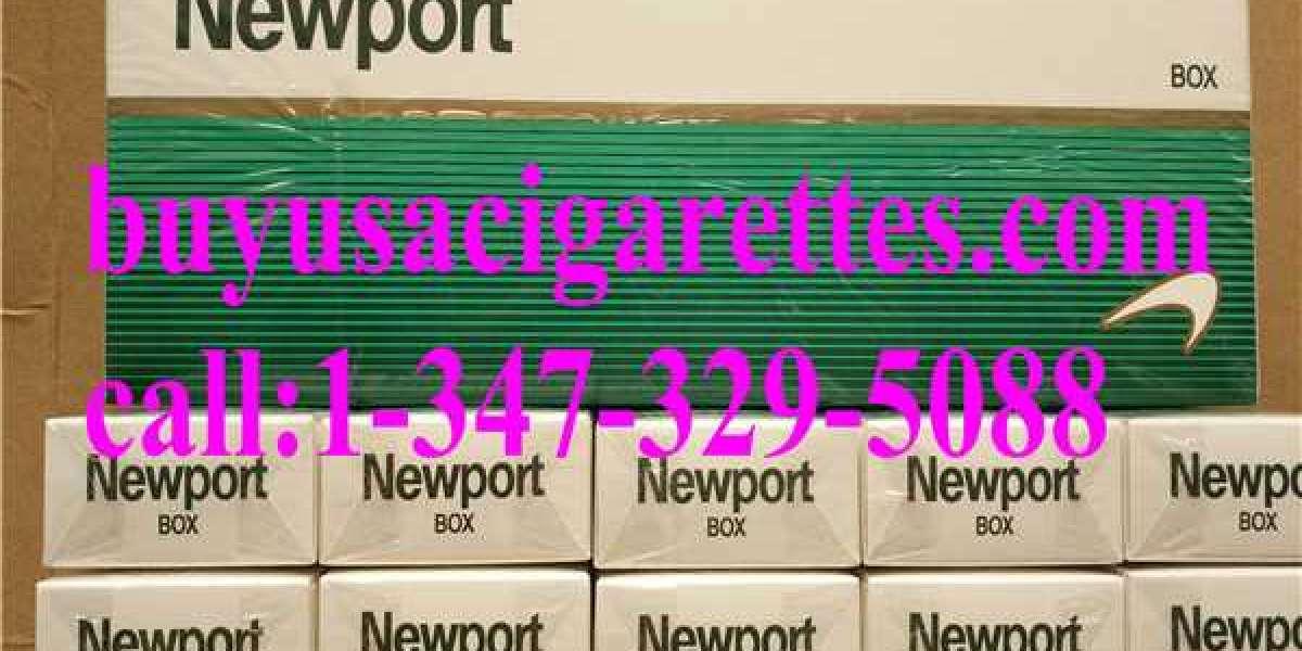 Newport Cigarette Price