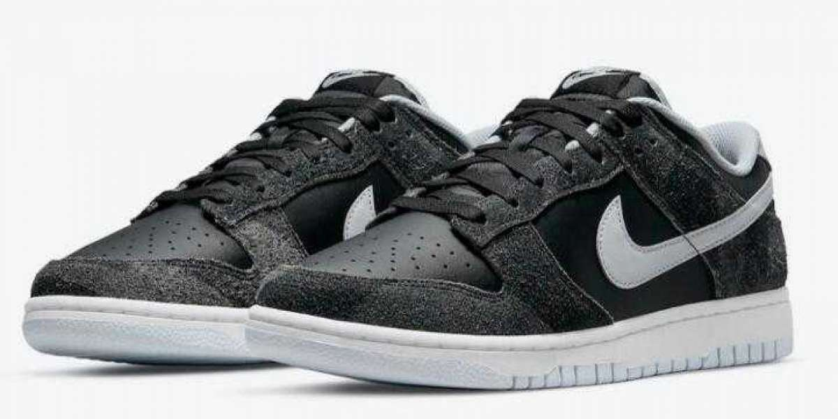 DH7913-200 Nike Dunk Low Animal Pack Will Debut Soon