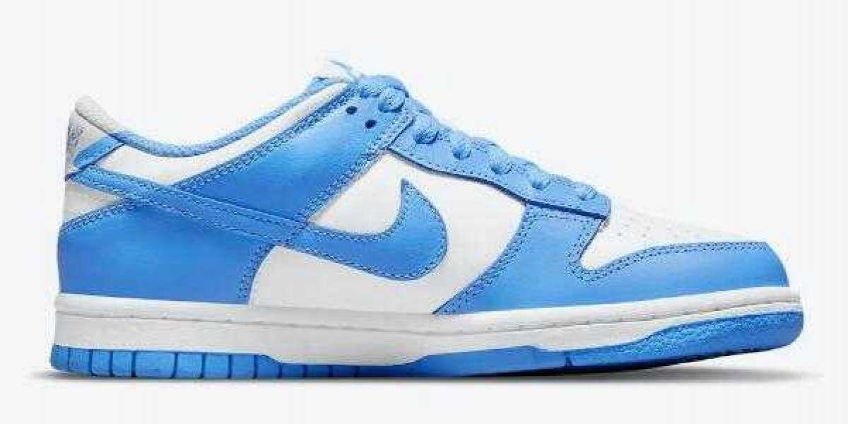 Why Nike Dunk Low University Blue is Must Cop Sneakers