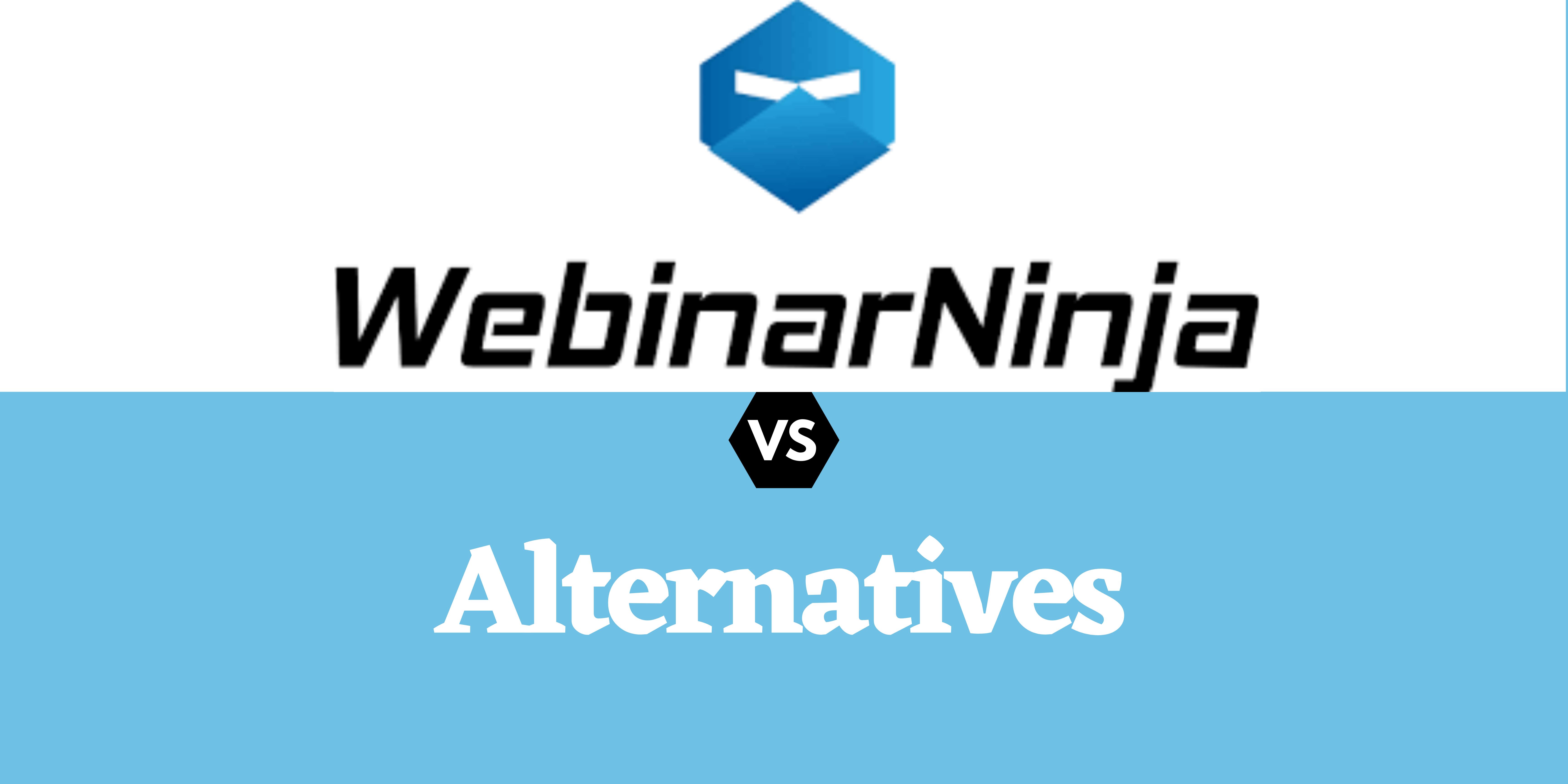 WebinarNinja The Ultimate Comparison with Alternatives | TNW