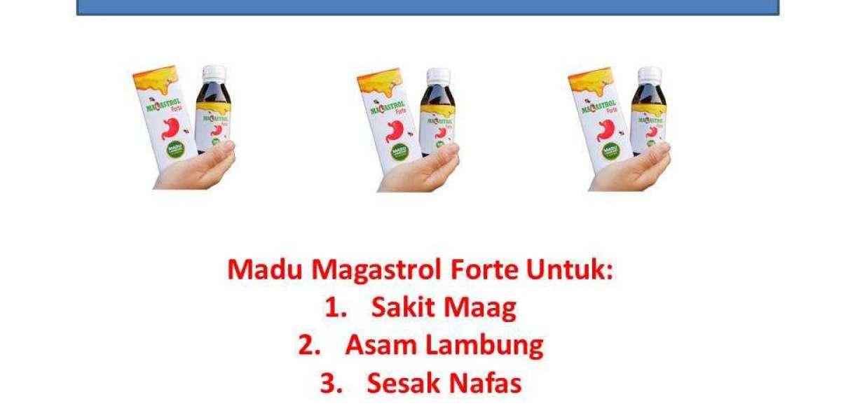 SALE !! CALL 0857-2205-6745 Harga Madu Magastrol Forte Bpom | Review Madu Magastrol Forte Ori